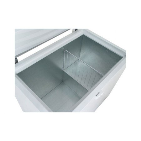 Freezer Electrolux Horizontal Cycle Defrost Branco 305L H300
