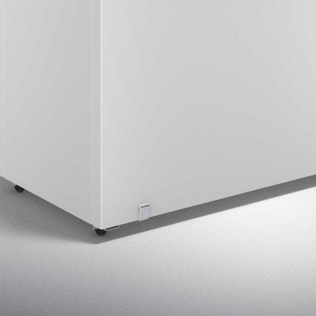 Freezer Horizontal 2 Portas 534L Consul Degelo Manual Branco CHB53EB