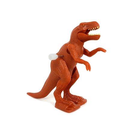 Mighty Megassauro à corda T-Rex - Fun Divirta-se