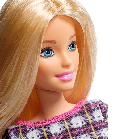 Barbie Fashionistas Peplum Power - Mattel