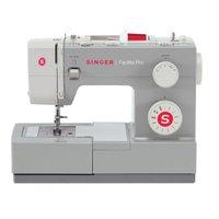 Máquina de Costura Singer Facilita Pro 4411 10 Pontos
