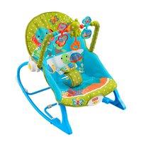 Fisher-Price Cadeirinha Balanço Minha Infância - Mattel