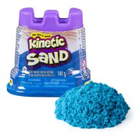 Massa Areia Molde Castelo Azul - Sunny