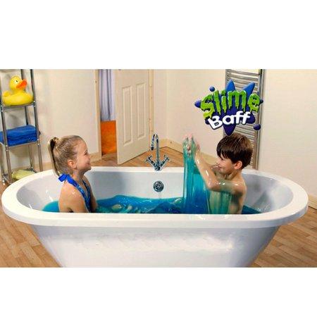 Slime Baff Mixed Colours 150g Azul - Sunny