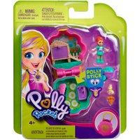 Micro Polly Pocket Estojo Sair para Curtir - Mattel