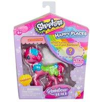 Shopkins Happy Place Kit Mini Unicórnio Tropicórnia - DTC
