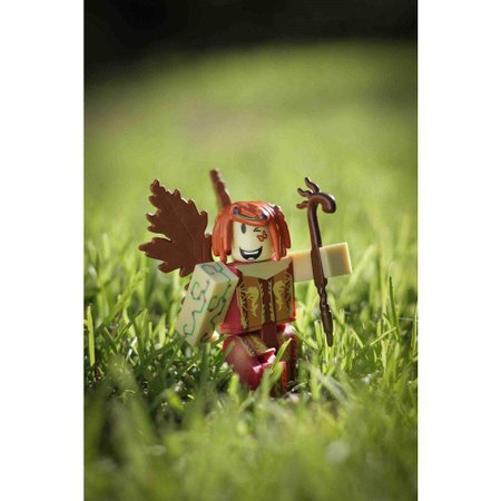 Boneco Roblox Queen of the Treelands - Fun Divirta-se