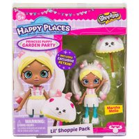 Shopkins Happy Place Kit Mini Shoppies Marsha Mello - DTC