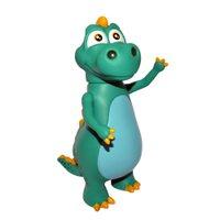 Mundo Bita Boneco de Vinil Dino - Lider