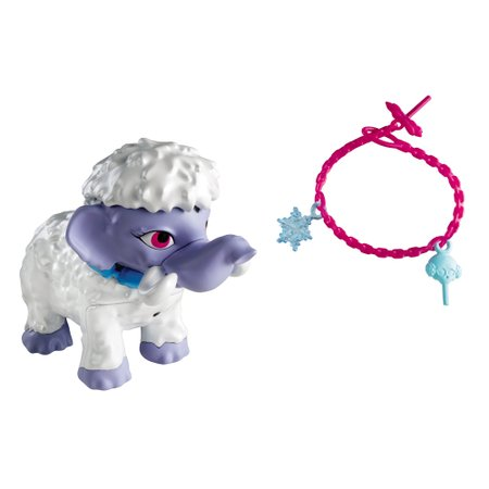 Monster High Bichinho Monster Mamute - Mattel