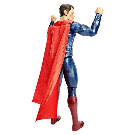 Batman Vs Superman Boneco Superman 30cm - Mattel