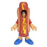 Imaginext Homem Cachorro Quente - Mattel