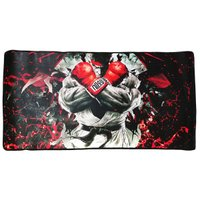 Mouse Pad Gamer 700x350x3 mm Bordas Costuradas Base Antiderrapante Exbom MP-7035C