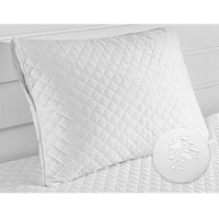 Protetor para Travesseiro Impermeável 01 Peça - Casaborda Enxovais
