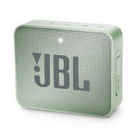 Caixa de Som Bluetooth JBL GO 2 à prova d´água 3W Mint
