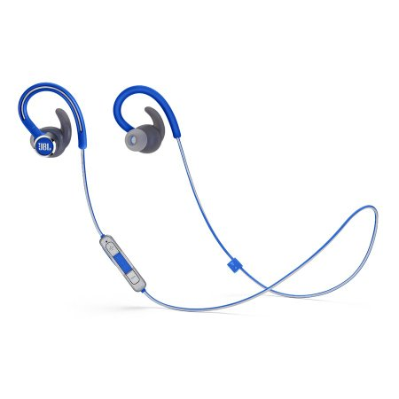 Fone de ouvido Bluetooth JBL Reflect Contour 2 Azul