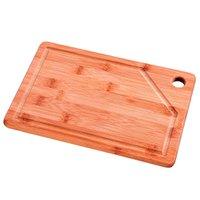 Tabua de Bambu para corte  30 x 20 cm  - 003350