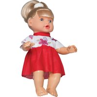 Boneca Nana Baby Loira - Candide