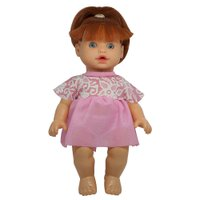 Boneca Nana Baby - Candide