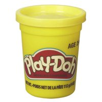 Massinha Play Doh Pote Individual Amarelo 112g - Hasbro