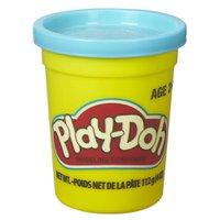 Massinha Play Doh Pote Individual Azul Claro 112g - Hasbro