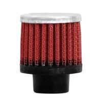 Filtro Esportivo Respiro de Oleo Rs Air Filter Vermelho