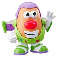 Sr Cabeça de Batata Buzz Lightyear E3728 - Hasbro