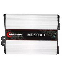 Módulo Amplificador Taramps Md 5000 5000w Rms Digital 2 Ohms