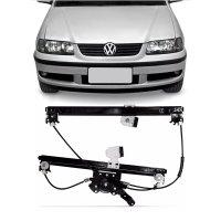 Máquina de Vidro Elétrico Volkswagen Gol Parati Saveiro G2 G3 G4 4 Portas Direito sem Motor