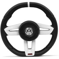 Volante Esportivo GTI Volcano Volkswagen Gol Saveiro Voyage G5 G6