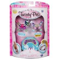 Twisty Petz Surpresa Rara Sunshiny Pony e Posie Poodle - Sunny
