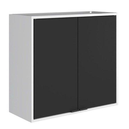 Armário Multiuso Smart 2 portas - Itatiaia Móveis