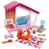 Barbie Móveis Básicos Casa do Cachorro - Mattel