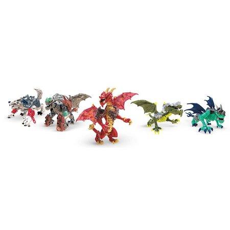 Mega Construx Monstros Pegajosos - Mattel