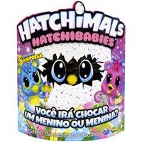 Hatchimals Hatchibabies Cheetree - Sunny
