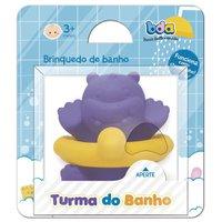 Turma do Banho Hipopótamo - Toyster