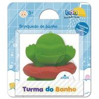 Turma do Banho Jacaré - Toyster