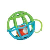 Baby Ball Luz e Som Azul e Verde - Buba
