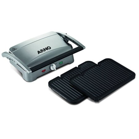 Grill Destacável Premium Arno 1200W GPRE