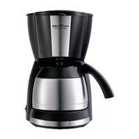 Cafeteira CP38 Thermo Inox Preto 700w - Britânia