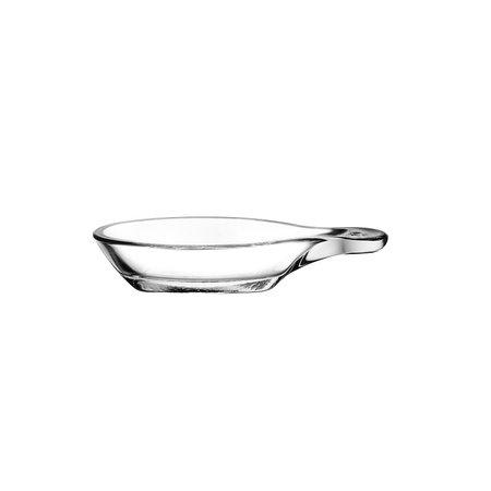 Conjunto de 6 Colheres para Finger Food em Vidro Turco