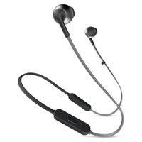Fone de Ouvido Bluetooth JBL Tune 205BT Preto