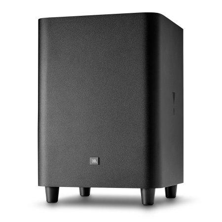 Soundbar JBL Bar 3.1 com subwoofer sem fio 10