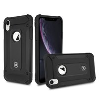 Capa D-Proof para iPhone XR - Gorila Shield