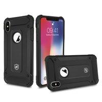 Capa D-Proof para iPhone X e iPhone XS - Gorila Shield