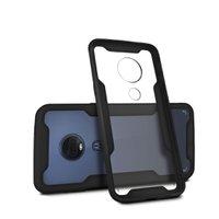 Capa Dual Shock para Motorola Moto G7 Plus - Gorila Shield