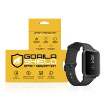 Película Nano Gel Dupla para smartwatch Xiaomi Amazfit Bip A1608 - Gorila Shield