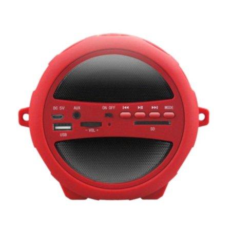 Caixa de SomSpeaker Boom System Lennox BT-520