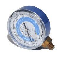 Manômetro Analógico Gallant de Baixa Pressão R410A - R22 - R134A - R404A