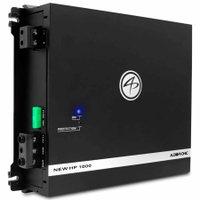 Modulo Amplificador Audiophonic Sensation New HP 1000 500W RMS 1 Canal 2 Ohms Mono Classe D